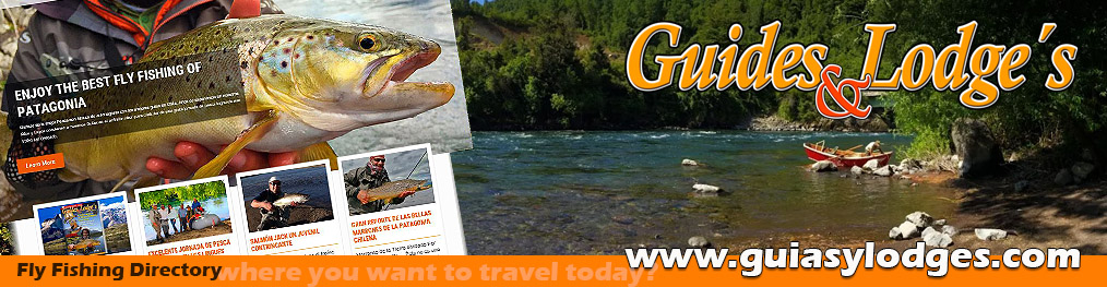 Fly Fishing Osorno Magazine
